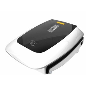 George Foreman 10-in L x 6-in W Non-Stick Contact Grill