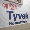 DuPont Tyvek 9-ft x 150-ft House Wrap