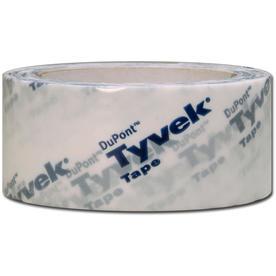 DuPont Tyvek 0.167-ft x 164-ft House Wrap