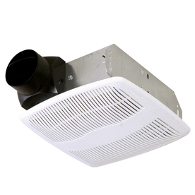 Air King 3-Sone 50 CFM White Bathroom Fan