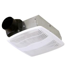 Air King 3-Sone 50-CFM White Bathroom Fan
