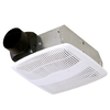 Air King 4-Sone 70-CFM White Bathroom Fan