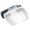 Air King 0.5-Sone 50-CFM White Bathroom Fan ENERGY STAR