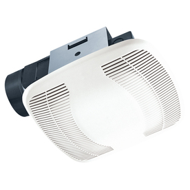 Air King 1.5-Sone 70 CFM White Bathroom Fan ENERGY STAR