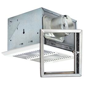 Air King 1.5-Sone 100-CFM White Bathroom Fan ENERGY STAR