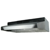 Air King Undercabinet Range Hood (Stainless Steel) (Common: 36-in; Actual 36-in)