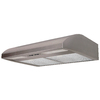 Air King Undercabinet Range Hood (Stainless Steel) (Common: 30-in; Actual 30-in)