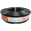 Project Source 20-ft Black Landscape Edging Roll
