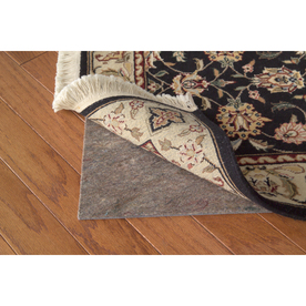 Surface Source 9&#039; x 12&#039; Premium Reversible Non-Slip Area Rug Pad