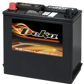 Deka 12-Volt 600-Amp Farm Equipment Battery