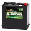 Deka 12-Volt 430-Amp Farm Equipment Battery