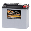 Deka 12-Volt Motorcycle Battery