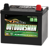 Deka 12-Volt 365-Amp Mower Battery