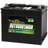 Deka 12-Volt 540-Amp Farm Equipment Battery
