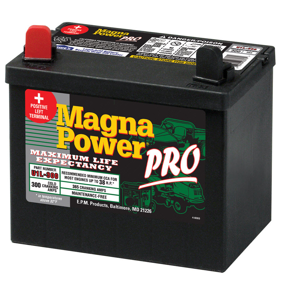 Lawn Mower Battery 12v Bing Images