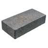 Block USA 4-in x 8-in x 16-in Light Weight Concrete Block