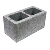 Block USA 8-in x 8-in x 16-in Light Weight Concrete Block