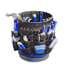 Kobalt 61-Pocket Bucket Tool Organizer
