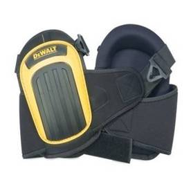 DEWALT Plastic-Cap Knee Pads