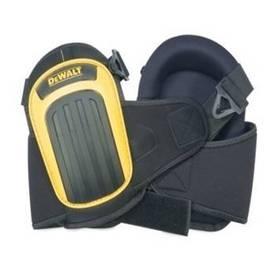DEWALT Plastic-Cap Knee Pads