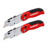 GOLDBLATT 4-in 4-Blade Utility Knife