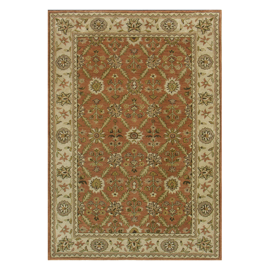 Clearance Area Rugs Lowes Shop Safavieh Lyndhurst