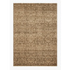 DYNAMIC RUGS Mysterio 6-ft 7-in x 9-ft 6-in Rectangular Gray Solid Area Rug