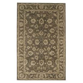 DYNAMIC RUGS Charisma Rectangular Indoor Tufted Area Rug (Common: 5 x 8; Actual: 60-in W x 96-in L)