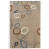 DYNAMIC RUGS Nolita Rectangular Indoor Tufted Area Rug (Common: 4 x 6; Actual: 48-in W x 72-in L)