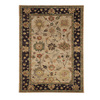 DYNAMIC RUGS Charisma 6-ft 7-in x 9-ft 6-in Rectangular Beige Floral Area Rug