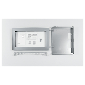 GE Profile Deluxe Built-In 30-in Microwave Trim Kit