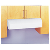 GE Profile Undercabinet Range Hood (White On White) (Common: 30-in; Actual: 29.87-in)