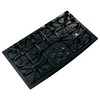 GE Profile 5-Burner Gas Cooktop (Black) (Common: 36-in; Actual: 36-in)
