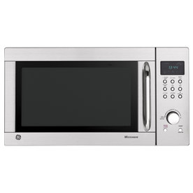 GE 1.6 CU FT COUNTERTOP MICROWAVE OVEN ? MICROWAVE OVENS