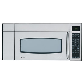 Shop Ge Profile 36 Inch 1 8 Cu Ft Spacemaker 174 Xl 1800