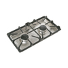 GE Profile Gas Cooktop Module (Stainless)