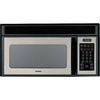 Hotpoint 1.5 cu ft Over-the-Range Microwave (Silver Metallic)