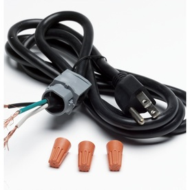 Shop Ge Built In Dishwasher Power Cord At Lowes Com