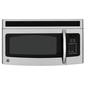 GE 1.5 cu ft Over-the-Range Microwave (Stainless Steel)