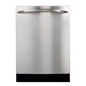 "GE Profile 24"" Built-In Dishwasher (Color: Stainless Steel) ENERGY STAR"