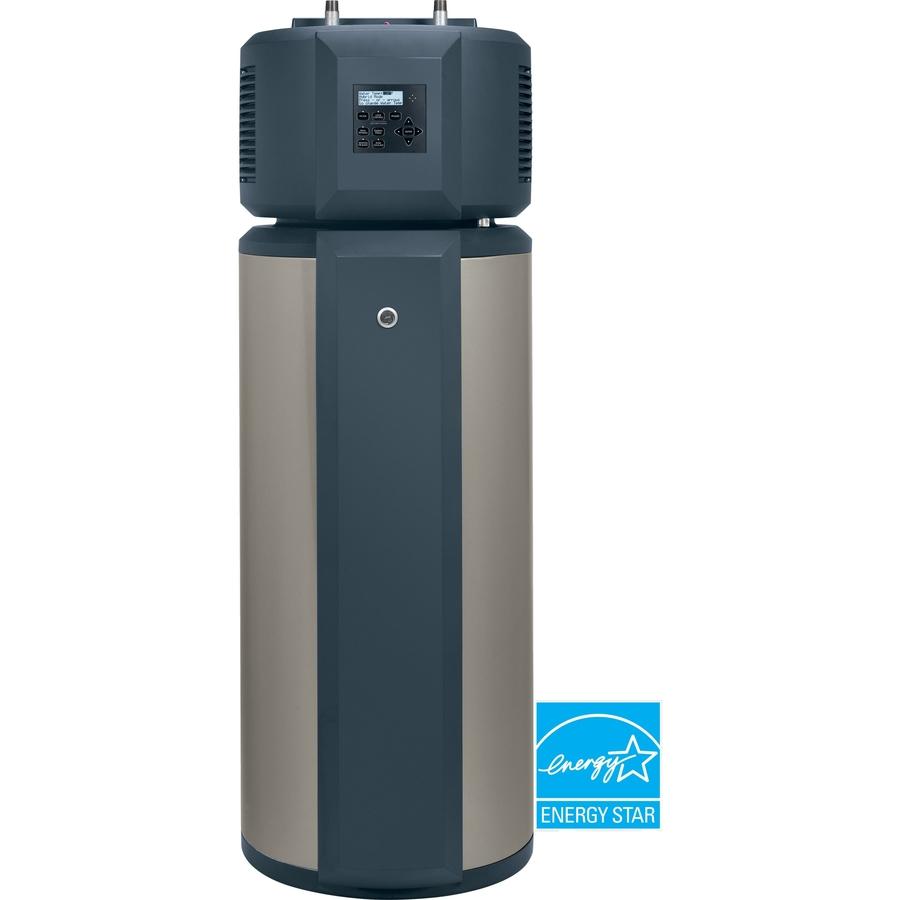 Shop Ge Geospring 50 Gallon 10 Year Hybrid Electric Heat