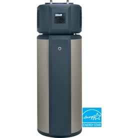 GE GeoSpring 50-Gallon 10-Year Hybrid Electric Heat Pump Water Heater ENERGY STAR