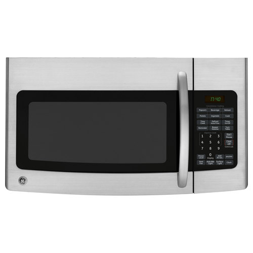 LG LMA1180ST: Stainless Steel Counter-top Microwave Oven | LG USA