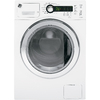 GE 2.2 cu ft Front-Load Washer (White) ENERGY STAR