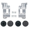 GE 24-in Washer and Dryer Stack Bracket Kit