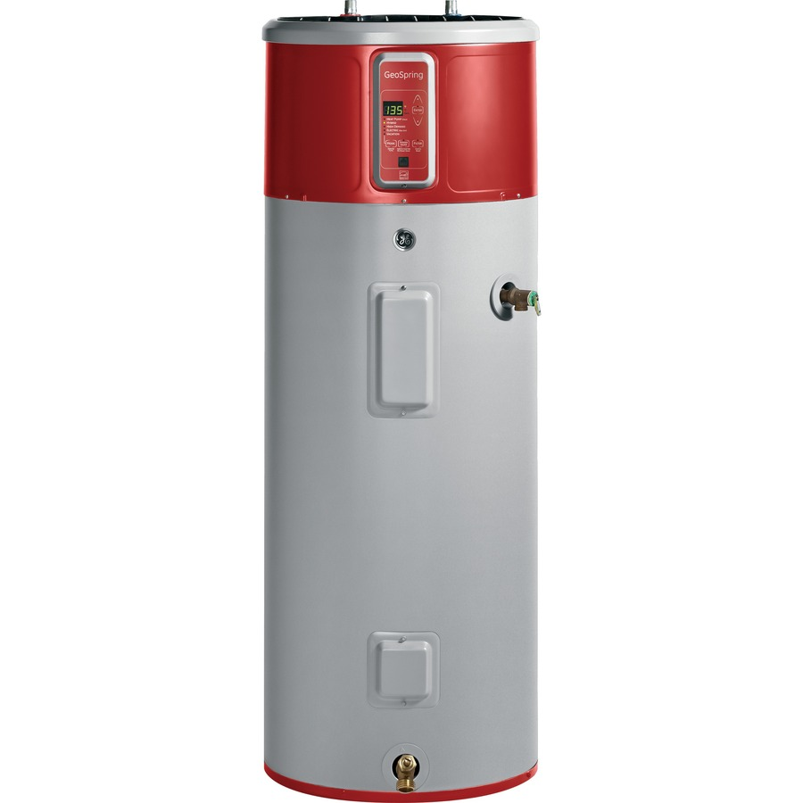 50-Gallon 10-Year Hybrid Water Heater ENERGY STAR at Lowes.com