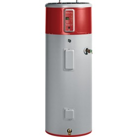 GE GeoSpring 50-Gallon Electric Water Heater with Hybrid Heat Pump