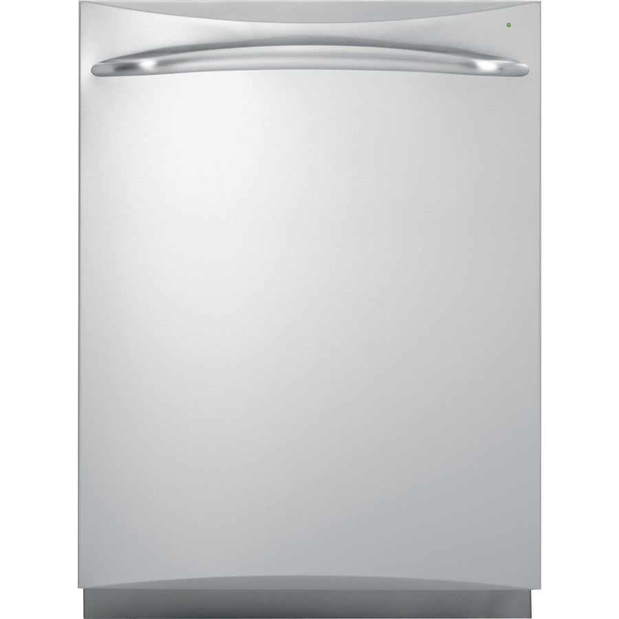Stainless Steel Dishwasher Ge Stainless Steel Dishwasher Lowes