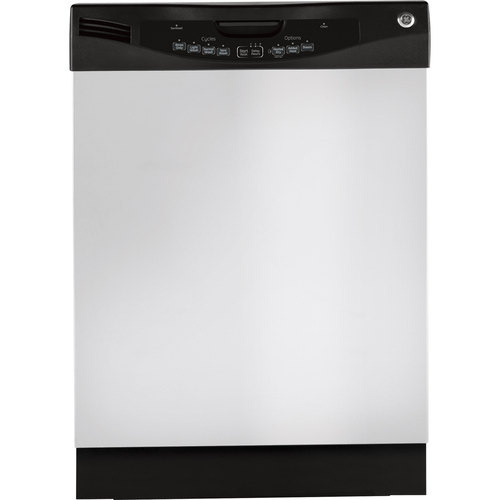 Stainless Steel Dishwasher Ge Profile 24 Stainless Steel