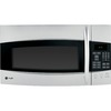 GE Profile 1.9 cu ft Over-the-Range Microwave (Stainless Steel)